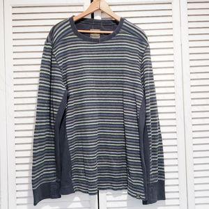 Prana Mens Long Sleeve Shirt